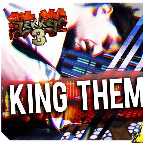 Tekken 3 - King Theme Metal Cover by Arathrum | Free Listening on