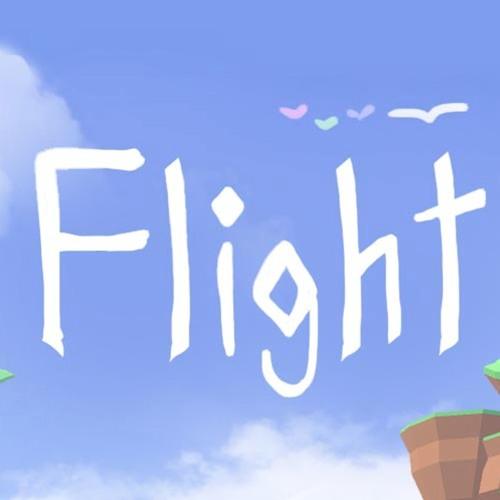 Flight - Dark Clouds