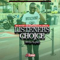 @DJNOREUK LISTENERS CHOICE MIX (@JED BOOGIE #DECEMBERINGHANA EDITION)