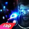 Rap do Thor - A Ira de um Deus   NerdHits   7 Minutoz Portada del disco