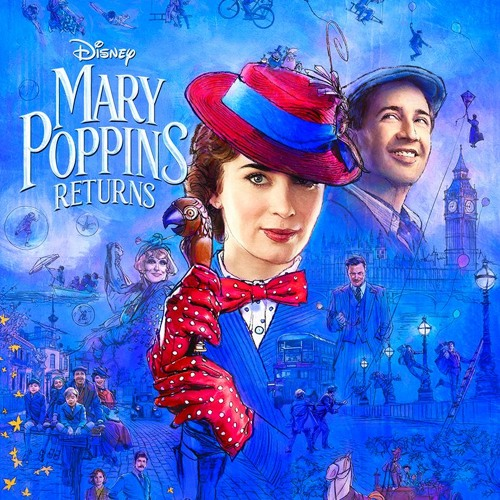 'Mary Poppins Returns' - and so does the magic