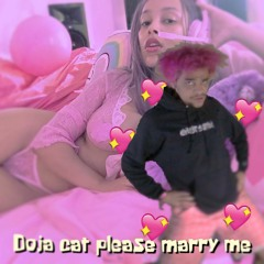 Doja Cat Please Marry Me (prod. leetensei)