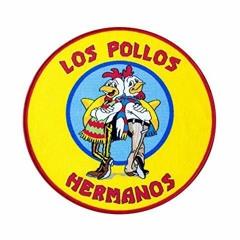 Los Pollos Hermanos in Da Sloogy House  (RhythmStorm b2b Mouss)JamSession