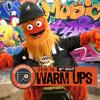 Philadelphia Flyers Warm Ups 2018-19 (90s Night)