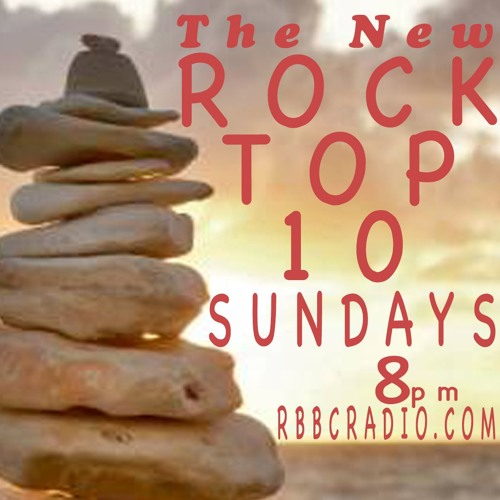 The New Rock Top 10 #1