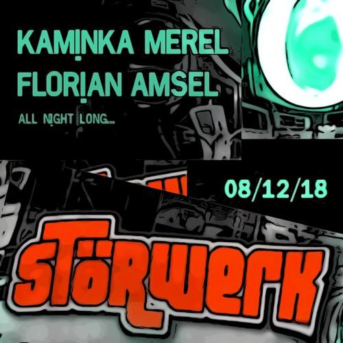 Kaminka @ Störwerk