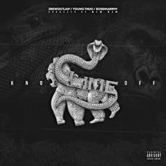 Knocked Off feat. Young Thug & Bossmann99 (Prod By. BigSidonthetrack)