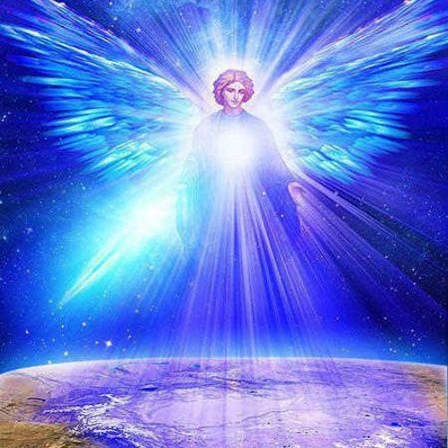 Meeting Archangel Michael: Hypnotherapy Meditation