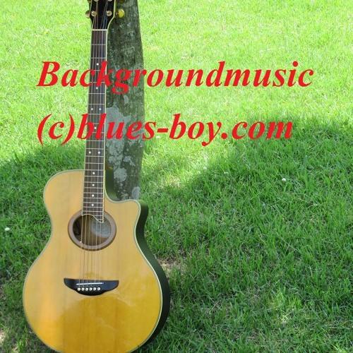 シンプルなアコースティックギターBGM(動画製作CM用音楽・BGM)