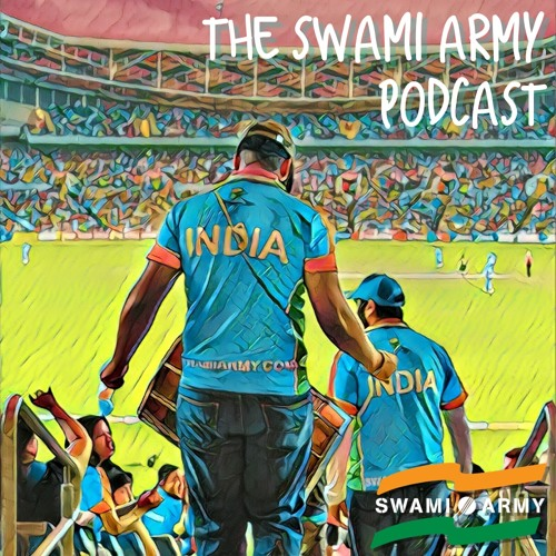 Swami Army Podcast #2