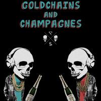 Pimp Squad - Goldchains & Champagnes