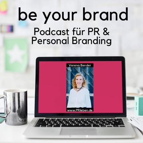 003 Wie eine Personal Brand fassbar wird – Interview mit Frank Behrendt
