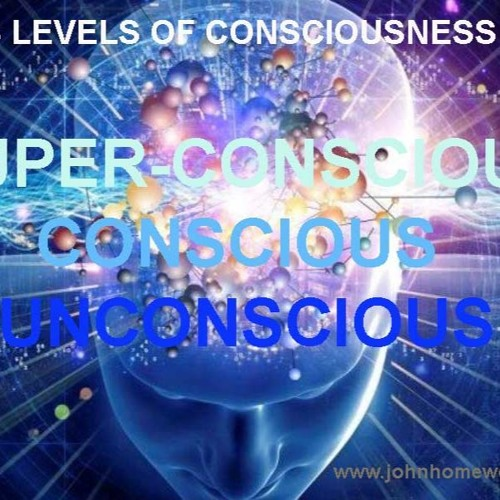 Radio 2000 The 3 Levels Of Consciousness 9.12.18.MP3