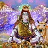 SHIVA SAHASRANAMA MANTRA REMIX 1-2-3 JAH COMMAND MUSIC