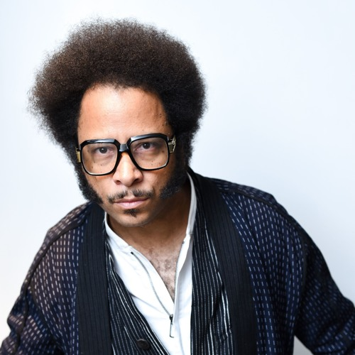 """Sorry To Bother You"" Director Boots Riley"