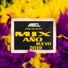 Mix Año Nuevo  2019 ( Abel DJ) Portada del disco