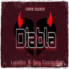 DIABLA - Lunatico (Feat. Tony Concepcion)
