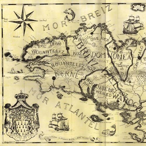 La Bretagne, une histoire mondiale