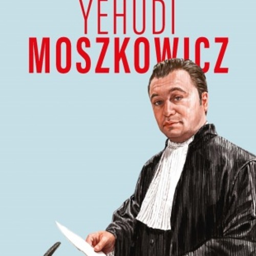 Moord, doodslag en andere zaken - Yehudi Moszkowicz, voorgelezen door Max Moszkowicz