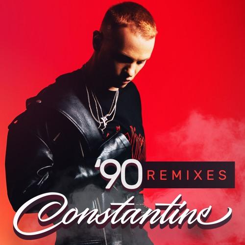 Constantine - 90 (Sasha Anastasov feat. Max Remix)