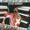 Stevie Wonder - I Just Called To Say I Love You (Rubén Coslada Remix)- FREE DOWNLOAD