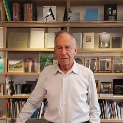 Livres d'artistes : interview d'Yvon Lambert
