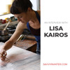 The Process behind Encaustic Art, with Lisa Kairos