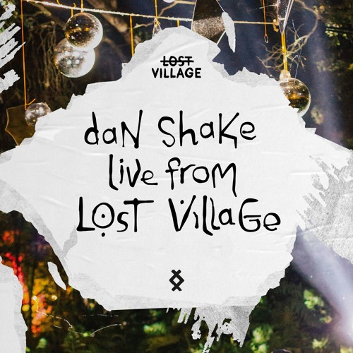 Live from Lost Village - Dan Shake