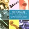 Schumann: Fantasiestucke Op 73 iii - Rasch und mit Feuer