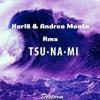 Destorm - Tsunami (karl8 & Andrea Monta Remix)