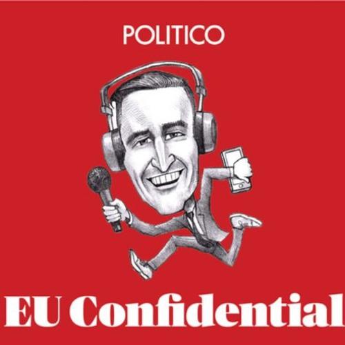 Episode 77: EU presidential contender Frans Timmermans — Tibor Navracsics