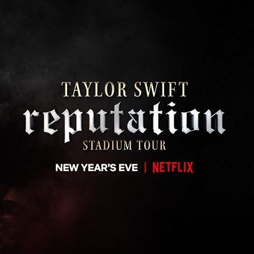 Taylor Swift Rep Tour Movie Announcement Audio Line By Taylor Swift Hong Kong On Soundcloud Hear The World S Sounds