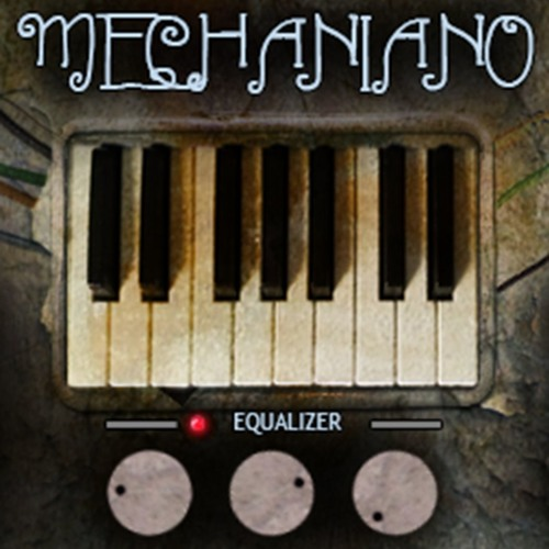 Mechaniano Demo Collage