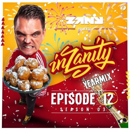 InZanity S03E12 - Yearmix 2018