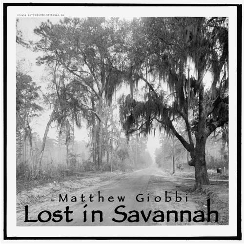 Lost in Savannah