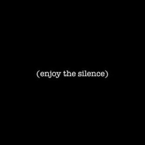 Enjoy the silence (Viktor Mora bootleg 2019)