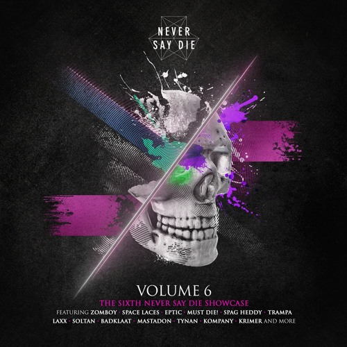 It's Over Ft. Virus Syndicate