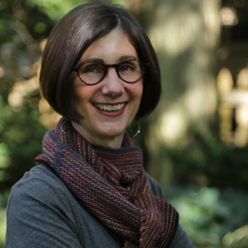 Sarah Iles Johnston sees stories as creating meaning and beliefs