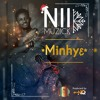 1. Minhy3 EP -Silent Night Prod By NiiQuaye