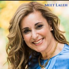 Meet Laleh Hancock - Access Consciousness Facilitator, Entrepreneur, Money Magnet, and Mom