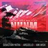 Sebastian Yatra Ft Argüello, Mik Mish - No Hay Nadie Más Remix Portada del disco