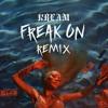 Iggy Azalea Feat. Tyga - Kream (FREAK ON Remix)