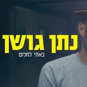 נתן גושן - באתי לחלום (קליפ רשמי) Nathan Goshen להורדה