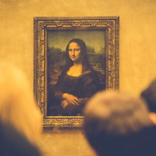 Knacken wir den Da-Vinci-Code?