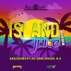 Rucas H.E - Work Out -(Island Juice Riddim) - St.Kitts Soca 2019