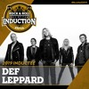 Joe Elliott of Def Leppard on The Amount of British Bands In This Years Rock Hall Class