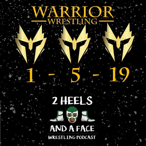 Warrior Wrestling 3 Preview with Steve