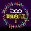 DJ Doo - Pégate A Lo Urbano 2 Portada del disco