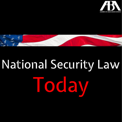 Privacy and National Security in 2018 LIVE with Glenn Gerstell