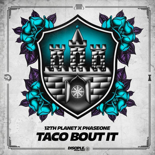 12th Planet & PhaseOne - Taco Bout It